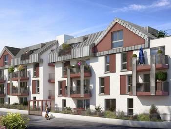 Appartement 3 pièces 61,45 m2