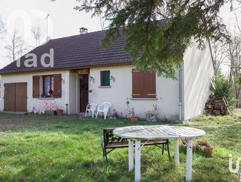 maison à Boismorand (45)
