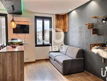 appartement à Marseille 5ème (13)