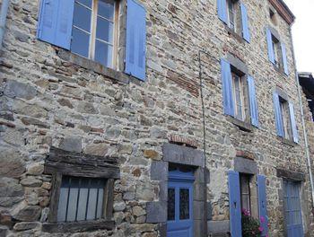 maison à Lavaudieu (43)