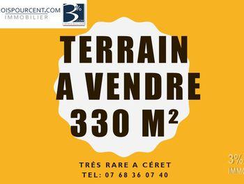 terrain à Ceret (66)