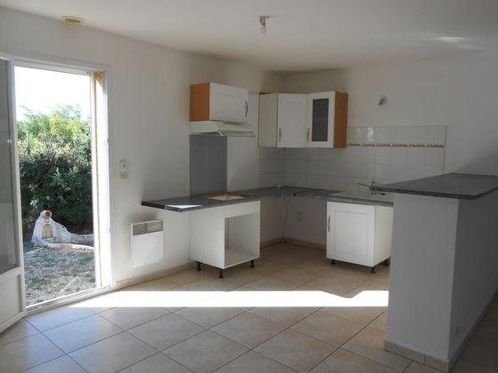 Location maison 4 pièces 101 m2