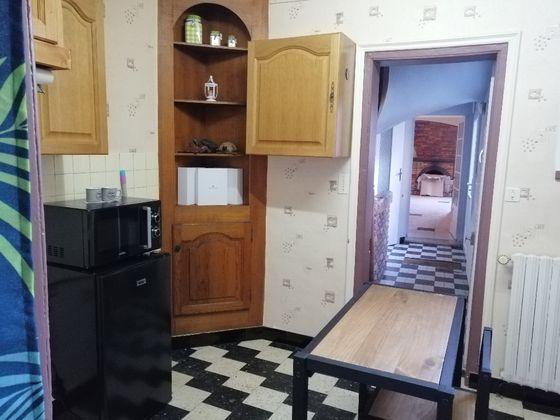 Vente maison 8 pièces 103,47 m2