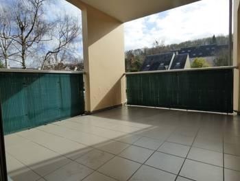 Appartement 3 pièces 74,48 m2