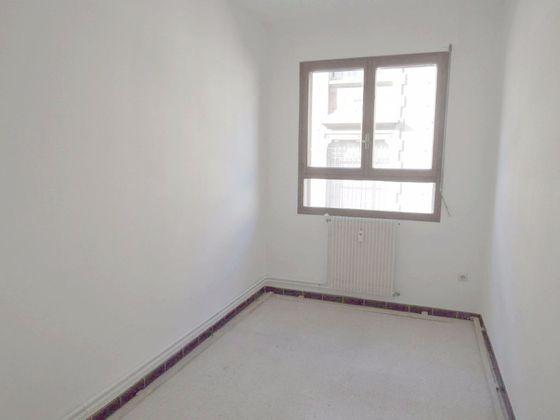 Location divers 3 pièces 42,89 m2