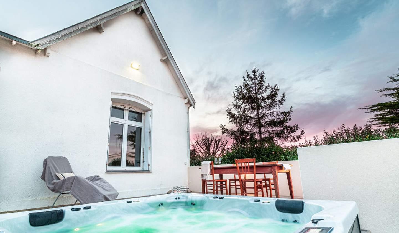 Maison avec terrasse Bourcefranc-le-Chapus