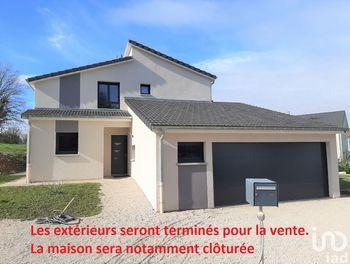 maison à Besançon (25)