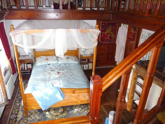 Vente maison 10 pièces 246 m2