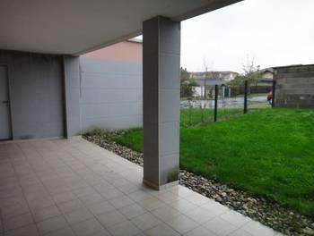 Appartement 3 pièces 79,74 m2