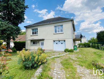 maison à Saint-Cyr-sur-Loire (37)