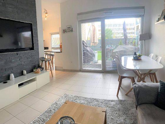 Vente appartement 3 pièces 66 m2 à Strasbourg