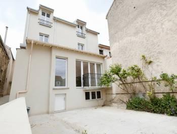 Maison 9 pièces 147 m2