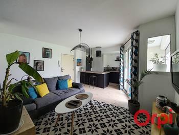Appartement 2 pièces 42,31 m2