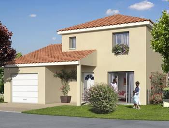Maison 4 pièces 97,3 m2