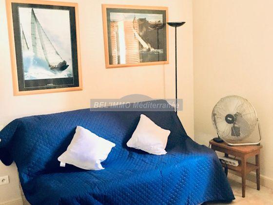 Vente appartement 4 pièces 77,1 m2