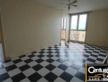 Appartement 4 pièces 66,83 m2