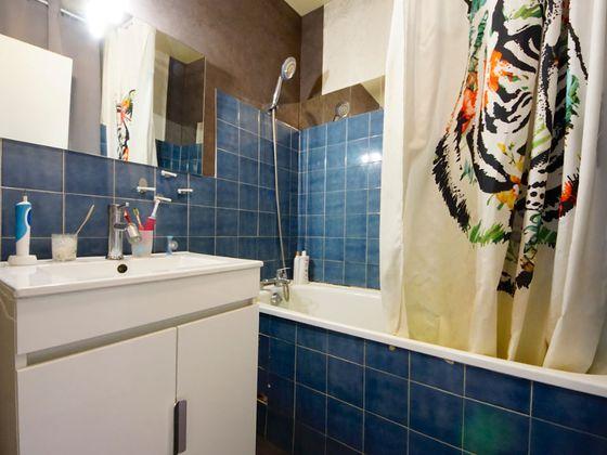 Vente appartement 3 pièces 65,09 m2