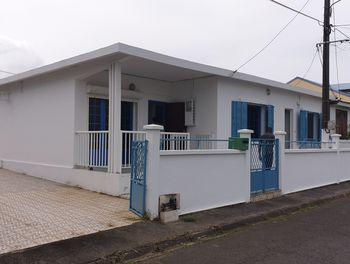 maison à Capesterre Belle Eau (971)