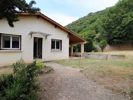 Vente maison 2 pièces 34,5 m2