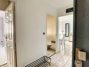 Appartement 2 pièces 53,68 m2