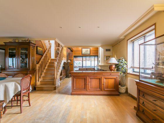 Vente maison 5 pièces 113,7 m2