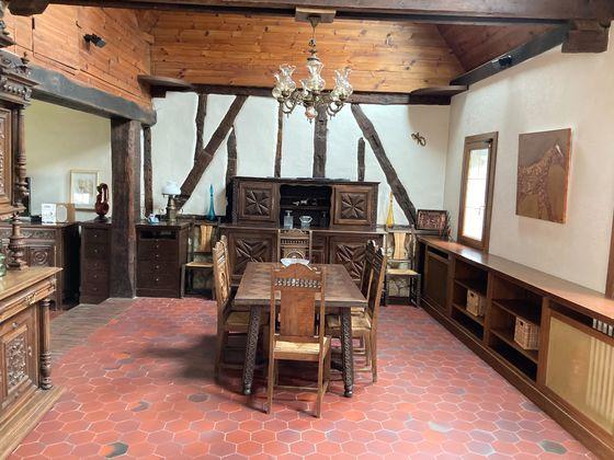 Vente maison 11 pièces 422 m2