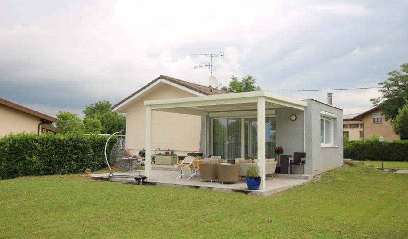 Maison avec terrasse Douvaine