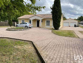 maison à Cissac-Médoc (33)
