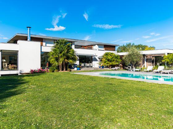 Vente maison 6 pièces 430 m2