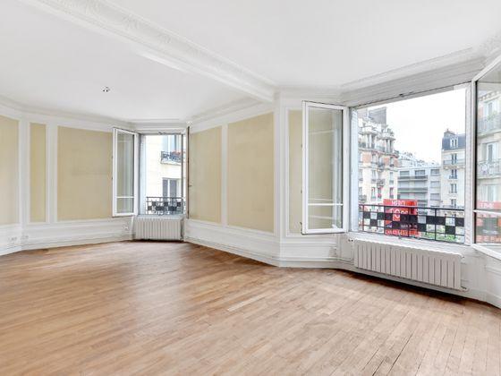 Vente appartement 4 pièces 73,38 m2