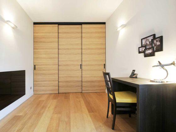 Location appartement meublé 3 pièces 67 m2