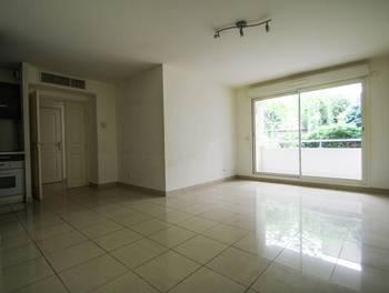 Appartement 3 pièces 55,26 m2