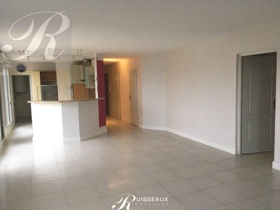 Vente appartement 6 pièces 140 m2