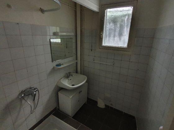 Vente appartement 2 pièces 44,19 m2
