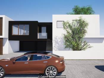 Maison 5 pièces 123,7 m2