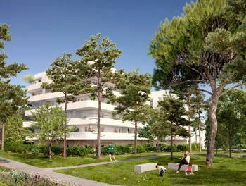 Appartement 3 pièces 65,23 m2