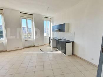 Appartement 2 pièces 35,83 m2
