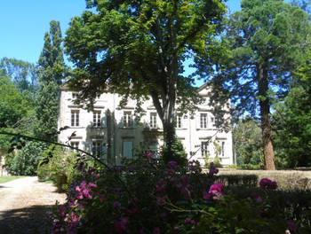 Château 9 pièces 430 m2