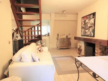 Appartement 2 pièces 38,37 m2