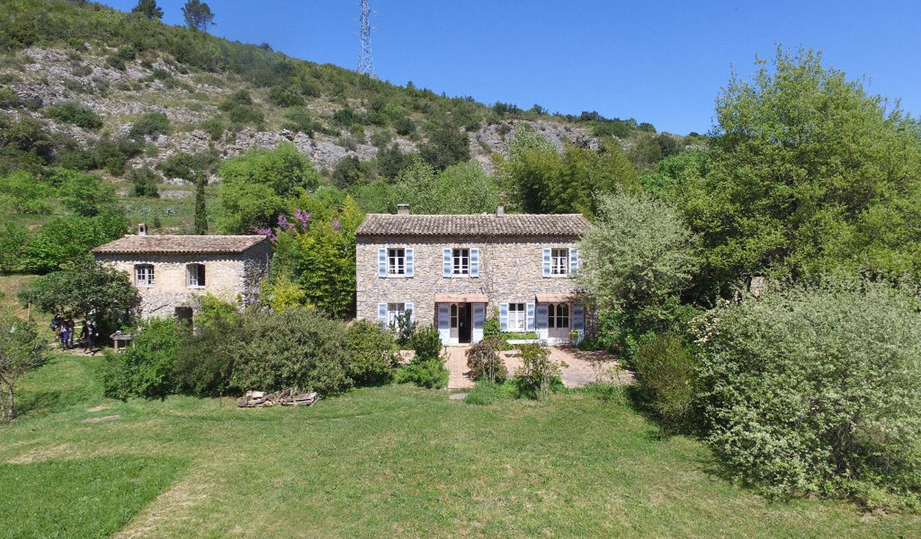 Maison avec piscine et terrasse Taradeau