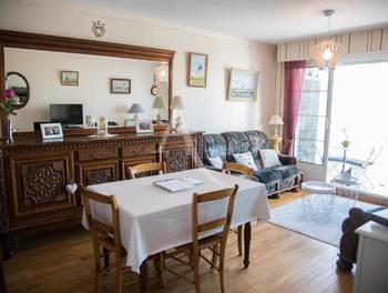 Appartement 3 pièces 59,94 m2