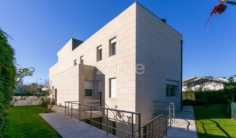 Maison avec terrasse Porto