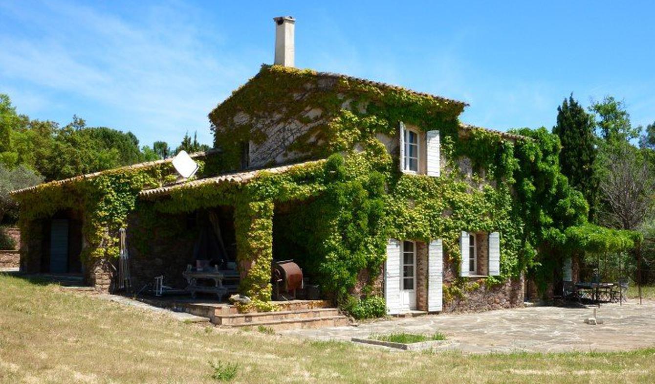 Maison avec piscine et terrasse Vidauban