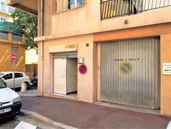 locaux professionels à Nice (06)