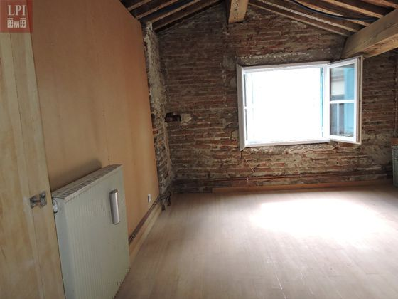 Vente duplex 6 pièces 166 m2