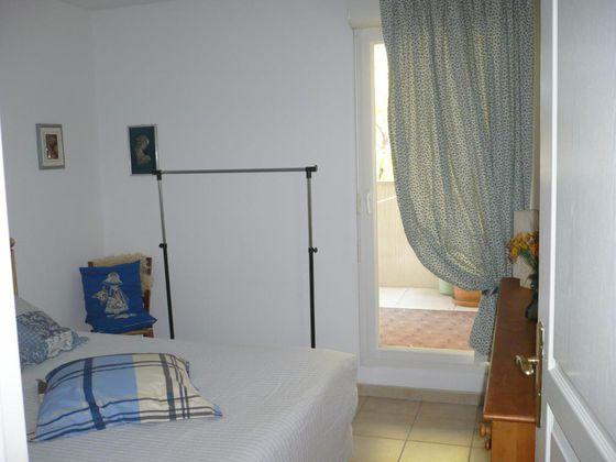 Location chambre meublée 9 m2
