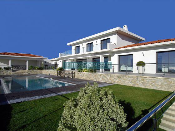 Vente villa 8 pièces 305 m2