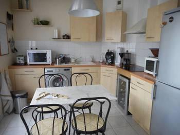 Maison 5 pièces 100,34 m2