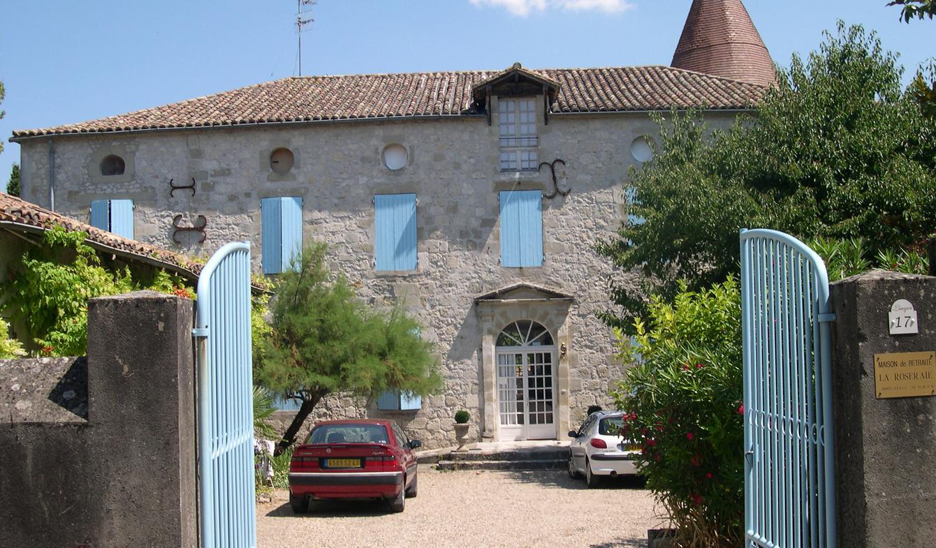 Château Lauzun