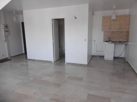 Vente studio 31,12 m2